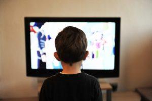 Gdzie szukać darmowych filmów dla najmłodszych?